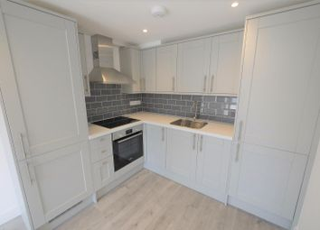 Thumbnail 2 bed flat to rent in Skyline Court, High Street, Ongar