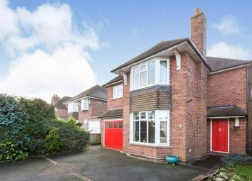 4 bed detached house for sale in Mount Drive, Nantwich, Cheshire CW5