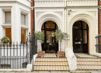 Thumbnail 3 bedroom flat for sale in Palace Court, London