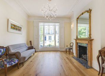 Thumbnail 4 bed terraced house for sale in Abbey Gardens, St John's Wood
