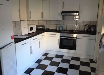 Thumbnail 5 bed property to rent in Richard Street, Cathays, Cardiff