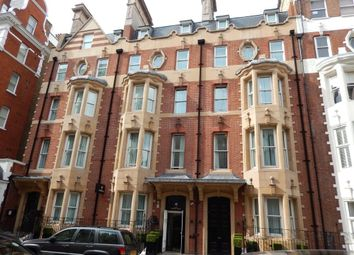 Thumbnail 2 bed flat to rent in Wilbraham Place, London