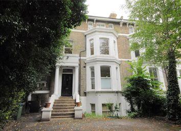 Thumbnail 2 bed flat for sale in Kidbrooke Park Road, Blackheath, London