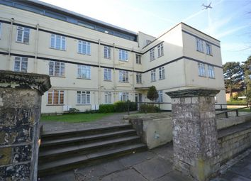 Thumbnail 3 bed flat for sale in Thornbury Court, Church Road, Osterley