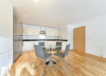 Thumbnail 1 bedroom flat for sale in Langley Square, The Earl, Mill Pond Road, Dartford, Kent