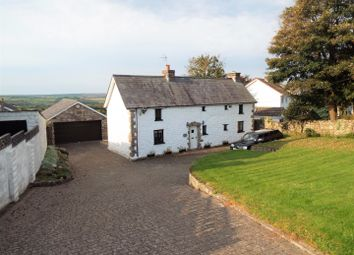 Thumbnail 2 bed detached house for sale in Hills Green Cottage, Reynoldston. Gower, Swanseam
