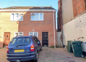 Thumbnail 3 bedroom semi-detached house for sale in Leopold Road, Coventry