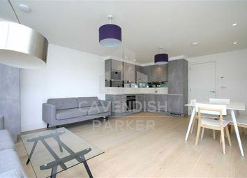 Thumbnail 3 bed flat to rent in Frampton Street, St Johns Wood, London