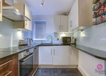 Thumbnail 2 bed flat for sale in High Road, East Finchley, London