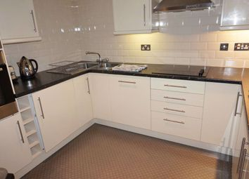 Thumbnail 1 bedroom flat to rent in The Saw Mills, Port Road, Carlisle