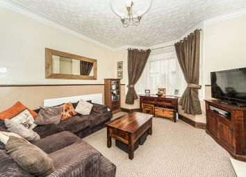 Thumbnail 2 bedroom end terrace house for sale in Hope Street, Stockton-On-Tees