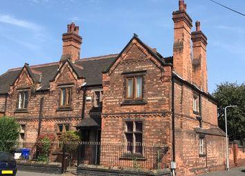 4 bed semi-detached house for sale in Waterloo Street, Burton-On-Trent DE14