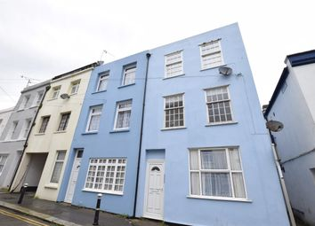 Thumbnail 1 bed flat to rent in B North Street, St Leonards-On-Sea, East Sussex