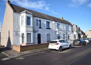 Thumbnail 2 bed flat for sale in David Street, Lochgelly