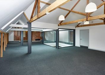 Thumbnail Serviced office to let in Jactin House, Manchester