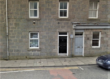 Thumbnail 1 bedroom flat to rent in Rosemount Place, Aberdeen
