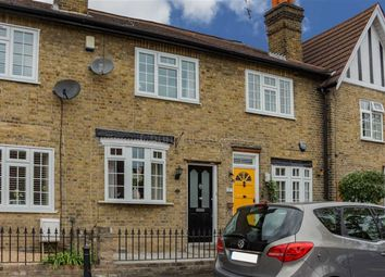 Thumbnail 2 bed cottage for sale in Clifton Road, Loughton, Essex