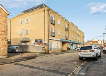 Thumbnail 2 bed maisonette for sale in Woodlands Road, Wickford