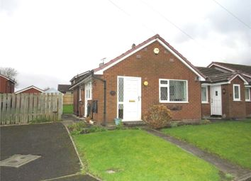 2 bed bungalow for sale in Shalfleet Close, Bolton, Greater Manchester BL2