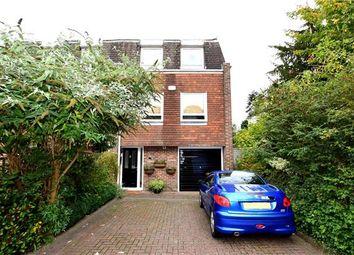 Thumbnail 4 bed end terrace house for sale in Bretland Road, Tunbridge Wells