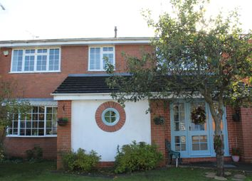 4 bed detached house for sale in Lant Close, Coventry CV4