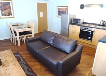 Thumbnail 2 bed flat to rent in Apartment 7 Smiths Court, King Street, Ulverston