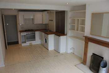 Thumbnail 2 bed flat to rent in New England Road, Brighton