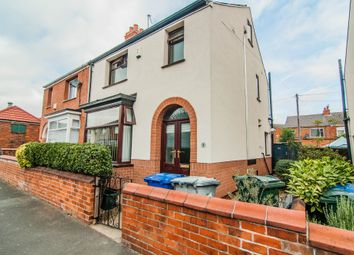 Thumbnail 3 bed semi-detached house for sale in Westmorland Street, Doncaster