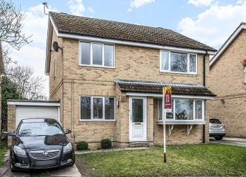 Thumbnail 2 bed semi-detached house to rent in Bellhouse Way, Foxwood, York
