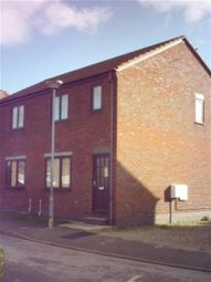 Thumbnail 3 bedroom semi-detached house for sale in St Nicholas Park, Withernsea