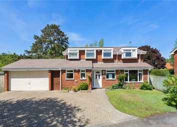 4 bed detached house for sale in The Chestnuts, Shiplake, Henley-On-Thames RG9