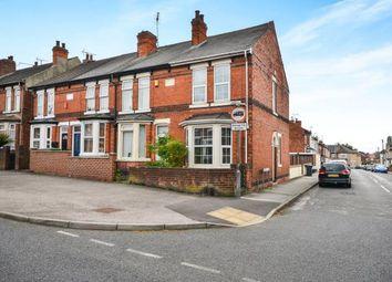 Thumbnail 3 bedroom semi-detached house for sale in Diamond Avenue, Kirkby-In-Ashfield, Nottinghamshire
