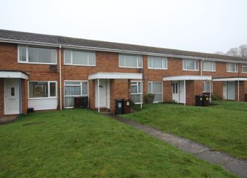 Thumbnail 2 bed maisonette to rent in Nethercote Gardens, Shirley, Solihull, West Midlands