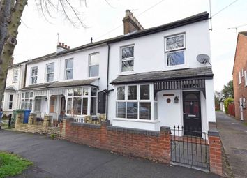 Thumbnail 4 bed semi-detached house for sale in Netley Street, Farnborough