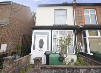 Thumbnail 3 bed end terrace house for sale in Shakespeare Street, Watford, Hertfordshire