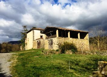 Thumbnail 4 bed farmhouse for sale in Esquirol Area, Santa Maria De Corcó, Barcelona, Catalonia, Spain