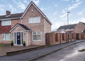 4 bed semi-detached house for sale in Bromfield Close, Bakersfield NG3