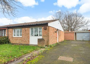 Thumbnail 2 bed bungalow for sale in Gunmakers Walk, Birmingham, West Midlands
