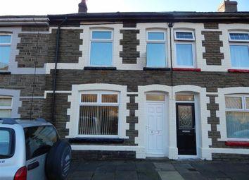 Thumbnail 3 bed terraced house for sale in Bagot Street, Mountain Ash, Rhondda Cynon Taf