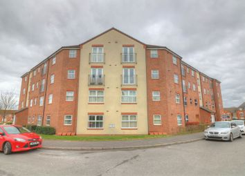 Thumbnail 2 bed flat for sale in At Auction, Wharf Lane, Solihull