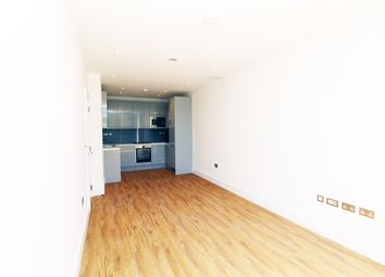 Thumbnail 1 bedroom flat to rent in Westgate House, West Gate, London
