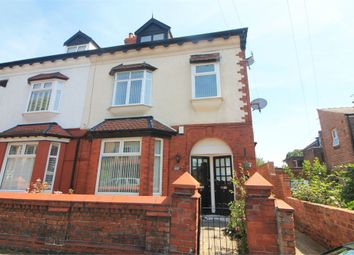 Thumbnail 3 bed flat for sale in Brookfield Avenue, Crosby, Merseyside