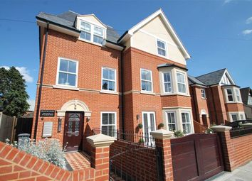 Thumbnail 2 bed flat for sale in Francis Court, Leopold Rd, Felixstowe