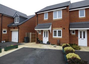 Thumbnail 2 bed semi-detached house for sale in Windsurfing Place, Hayling Island