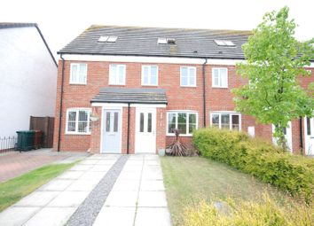 3 bed town house for sale in Wheatfield Road, Westerhope, Newcastle Upon Tyne NE5