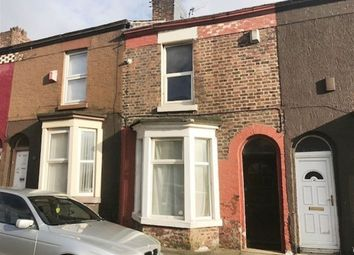 Thumbnail 2 bed property to rent in Crocus Street, Kirkdale, Liverpool