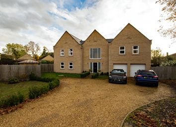Thumbnail 5 bedroom detached house to rent in Yew Tree Gardens, Sutton, Ely