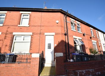 Thumbnail 2 bed terraced house to rent in Newhouse Road, Blackpool, Lancashire