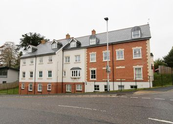 Thumbnail 2 bed maisonette to rent in Beck's Square, Tiverton