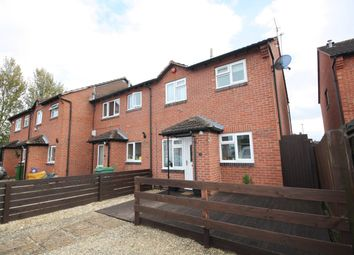 Thumbnail 1 bed end terrace house for sale in Willowbrook Drive, Springbank, Cheltenham